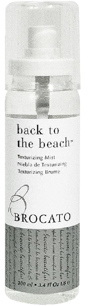 Brocato's Back To The Beach Texturizing Mist