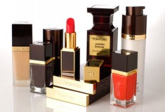 Haute fashion, beauty + tech news roundup: Tom Ford launches beauty line; Alexander Wang on eBay's Fashion Vault; Adrienne Maloof for Charles Jourdan and more