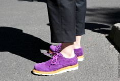 Timberland Makes Creepers?! Who knew?