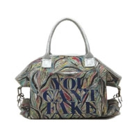 You Can't Fake Fashion Catherine Malandrino Tote