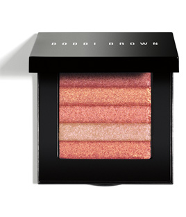 Bobbi Brown Shimmer Brick in Nectar