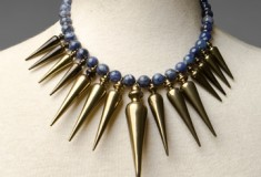 Haute bauble: Fiona Paxton Crista Necklace