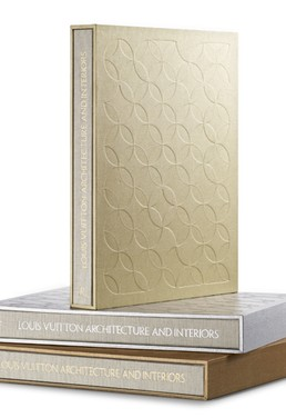 Louis Vuitton Architecture and Interiors book