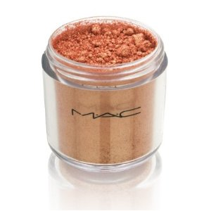 MAC Pigment in Melon Surf Baby collection