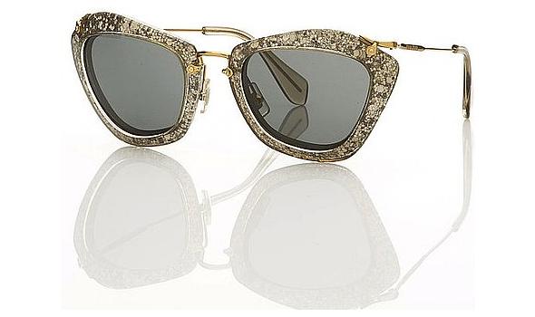 prada saffiano satchel bag - Miu-Miu-1940s-film-noir-inspired-sunglasses-for-Fall-silver-rimmed.jpg
