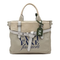 You Can't Fake Fashion Reed Krakoff Tote