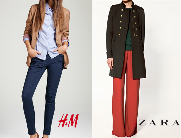 Finally, you can shop H&M and Zara ONLINE with Suddenlee! - What's ...