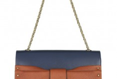 Haute bag of the week: Chloé 'June Bow' Flap Shoulder Bag