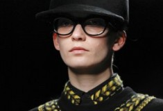 Haute or Not: Givenchy's Wool 'Cat' Hat