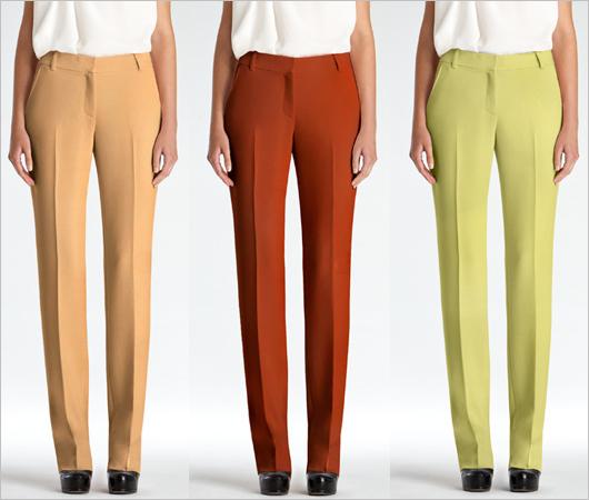 Rachel-Roy-Crepe-Colored-Trouser-camel-rust-lime