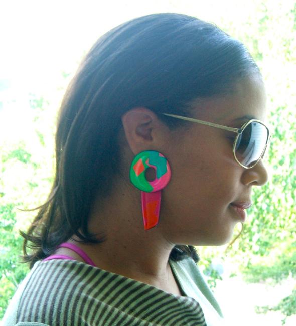 street-style-staci-vintage earrings