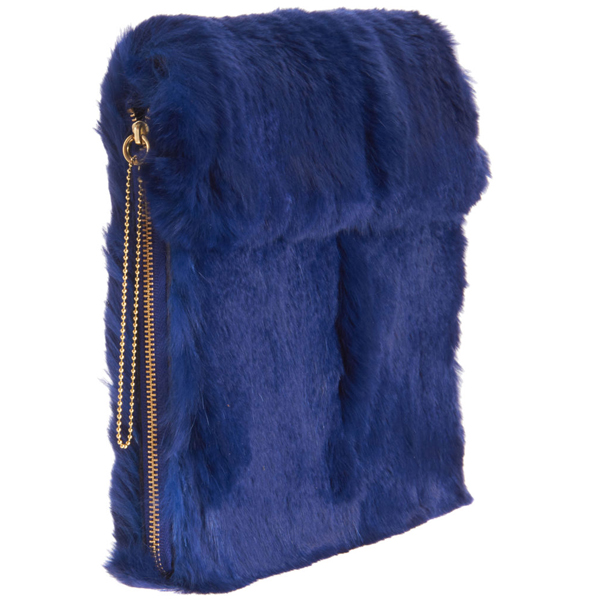 3.1-Phillip-Lim-Lynus-Fur-iPad-Case-in-lapis-blue what's haute