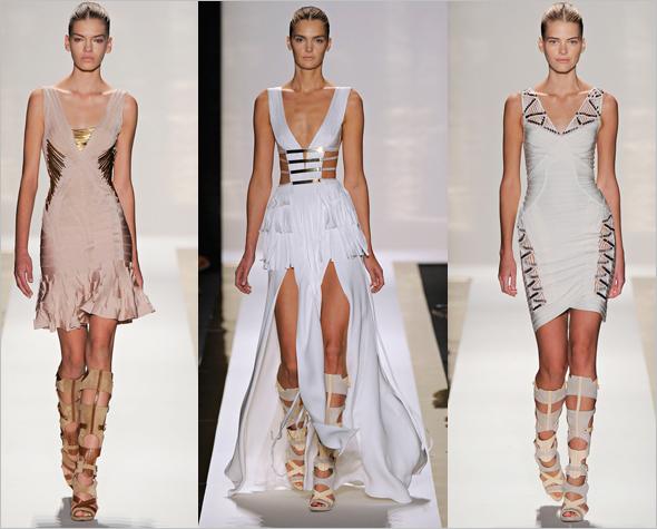 Hervé-Léger-by-Max-Azria-Spring-2012-runway-bandage-dresses-2