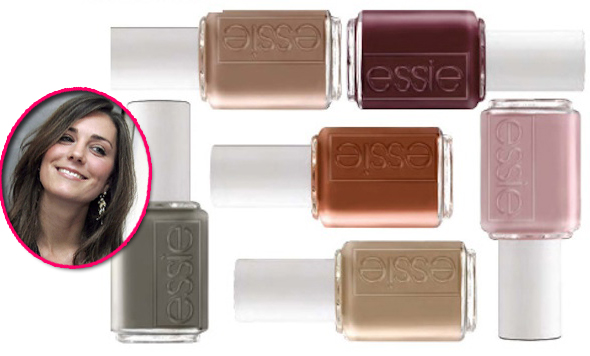 Kate-Middleton-Essie-Fall-2011-Nail-Polish-Colors