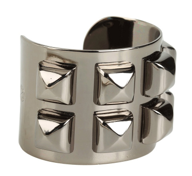 Vince Camuto Studded Cuff Bracelet what's haute