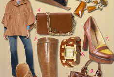 Haute topic: Fall for the Color Camel