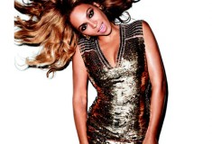 Haute fashion + beauty news roundup: More Versace for H&M ads; Beyoncé to design House of Dereon maternity, Rihanna is Esquire's Sexiest Woman Alive and wears OC on