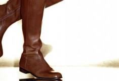 Haute shopping: Must-have Fall riding boots, Burberry accessories, French Connection, Charles David, William Rast and more on sale today!