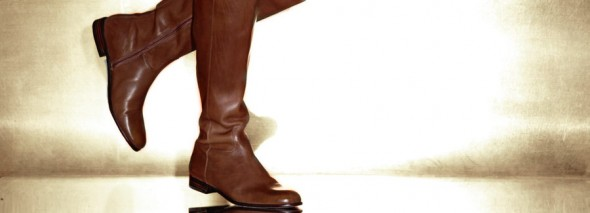 Fall Must-Have - The Riding Boot