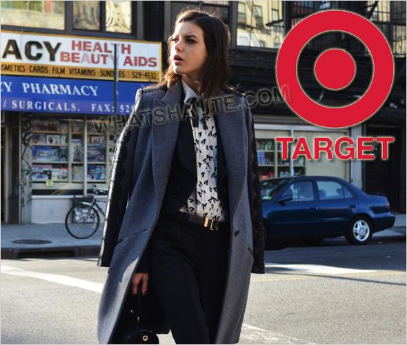 Jason Wu for Target GO international designer collaboration what's haute