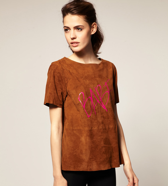 Louise-Gray-for-ASOS-Leather-Babe-Tunic-Top