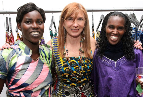 Nicole-Miller-x-Indego-Africa-Emelienne-Nyiramana-Therese-Iribagiza