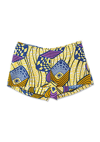 Nicole-Miller-x-Indego-Africa-shorts