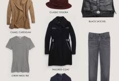 Shop 8 Basic Essentials for Every Wardrobe, Tom Ford, Lisa for Donald J Pliner, Bird by Juicy Couture and more at today's online sales