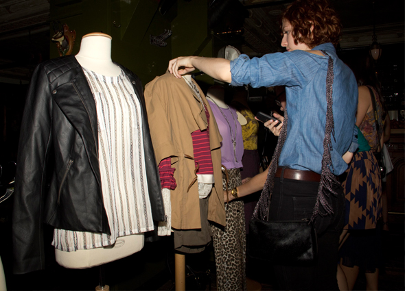 UK-Style-by-French-Connection--Fall-2011-preview-bloggers-clothing-mannequins