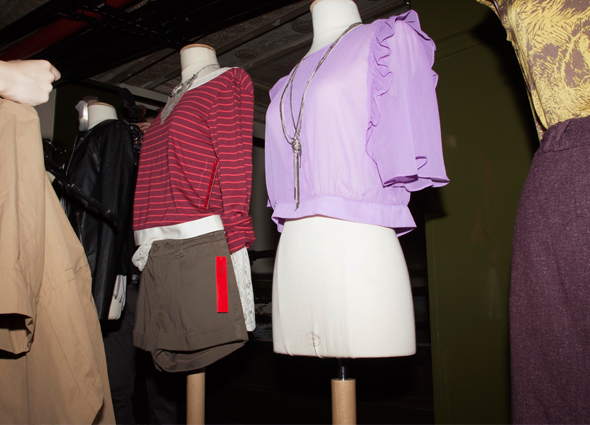 UK-Style-by-French-Connection--Fall-2011-preview-dressed-mannequins-2