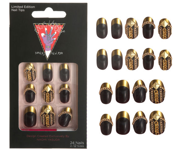 Gaga's-Workshop-x-Barneys-New-York-Gaga-Press-On-Nails