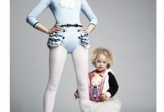 Haute fashion + beauty roundup: Gucci opens first children's boutique; Jay-Z sells 'Occupy All Streets' T-shirts; Gwen Stefani's Harajuku Mini in Target this Sunday; 2011 Victoria's Secret runway looks + more 