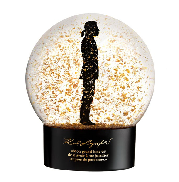 Karl-Lagerfeld-snow-globe-for-Sephora