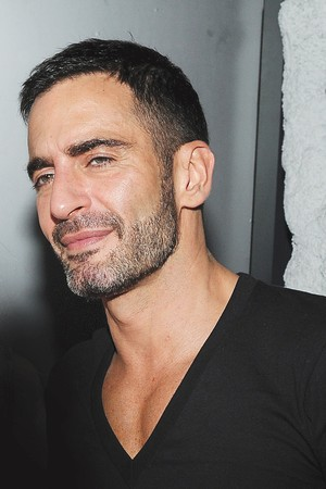 Marc Jacobs not going to Dior