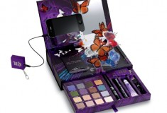 Urban Decay Book of Shadows Vol. IV - Day 3 of What's Haute's '20 Days of Holiday Gifts'
