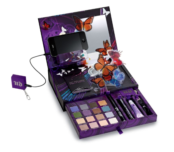 Urban Decay Book of Shadows Vol. IV - What's Haute 30 Days of Holiday Gifts