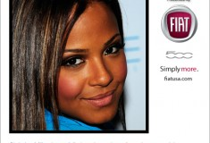 Sponsored: Simply More - Muses Christina Milian