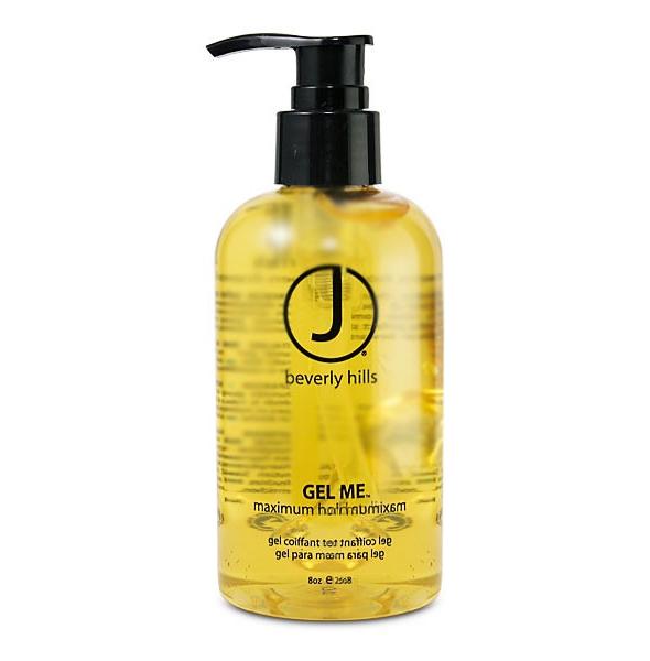 Gel Me Maximum Hold Styling Gel - J Beverly Hills - Hair Care