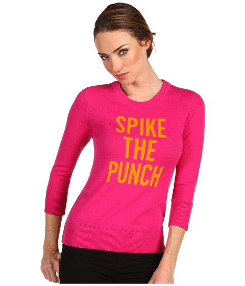 kate spade New York Spike The Punch sweater