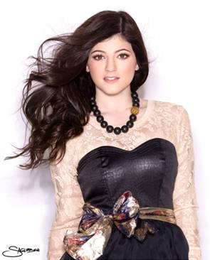 Kylie Jenner Glamhouse jewelry