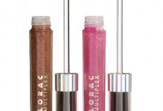 LORAC Multiplex 3-D Lip Gloss - Day 18 of What's Haute's '20 Days of Holiday Gifts'