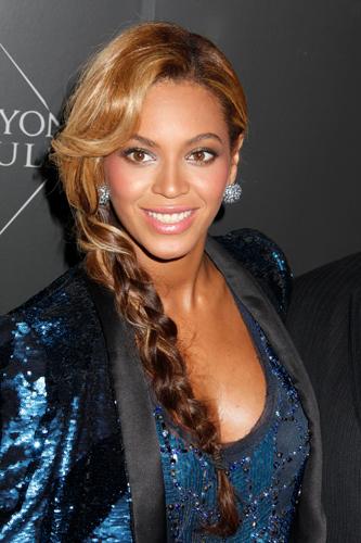 Refinery 29 Style Awards - Beyoncé