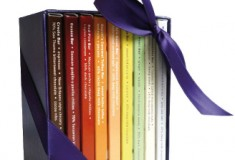 Vosges Chocolate Holiday-inspired Mini Exotic Candy Bars - Day 15 of What's Haute's '20 Days of Holiday Gifts'
