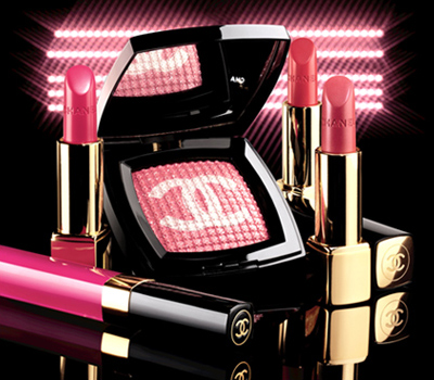 Chanel.com Exclusive - Knightsbridge Collection