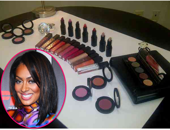 Lala-Vasquez-Anthony-to-develop her own line of cosmetics with Motives Makeup