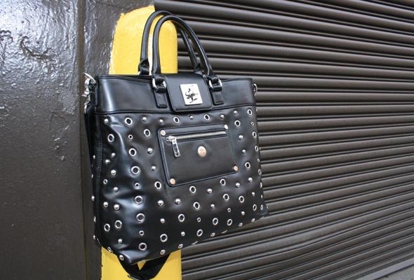 My Style Knomo Ravello bag