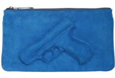 We pick the Christopher Kane 'Aqua' Clutch, Valentino 'Rockstud' Satchel and more as the five best bags of 2011