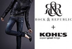 Sponsored: Kohl's Rock & Republic to launch at New York Fashion Week