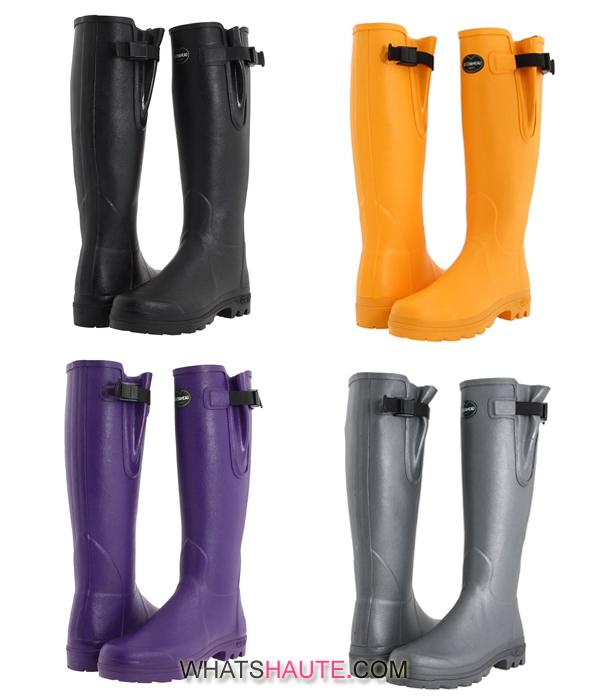 Vierzon-boots-from-Le-Chameau-black-mango-purple-grey