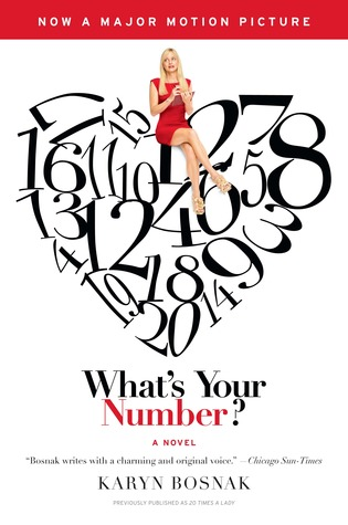 What's Your Number - A Novel by Karyn Bosnak